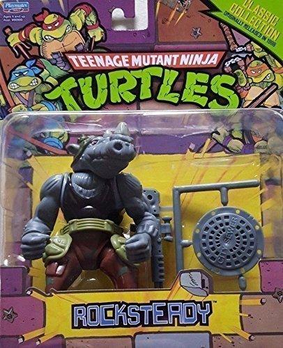Classic Teenage Mutant Ninja Turtles - Teenage Mutant Ninja Turtles, Classic Collection,