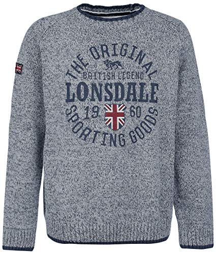 Promo LONSDALE