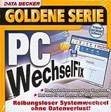 PC-Wechselfix. CD-ROM für Windows 98/ME/2000/XP.