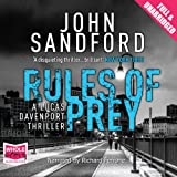 Rules of Prey: A Lucas Davenport Mystery, Book 1