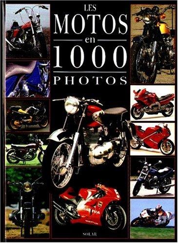 Motos 1000 photos par Eric Breton