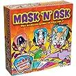 Mask 'N' Ask Board Game