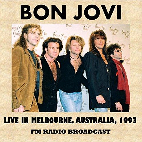 Live in Melbourne, Australia, ...