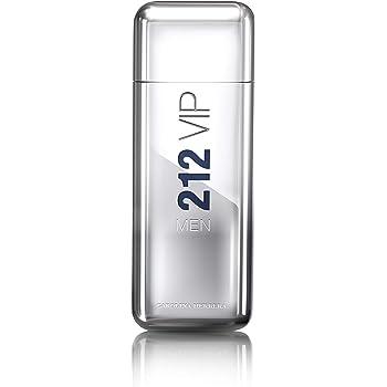 d3fa0655c7 Carolina Herrera 212 VIP Men EDT Spray 200 ml  Amazon.co.uk  Beauty