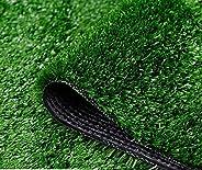 Artificial Plants Green Grass Carpet For Home Outdoor Front/Backyards Garden Decoration - Artificial Grass
