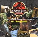 Image de Le monde perdu : Jurassic park, les héros, les meilleures scènes, les images choc du film et les dinosaures...