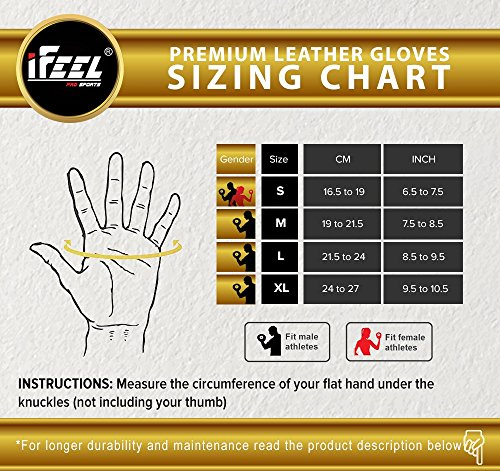 Weight Lifting Gym – Weight Lifting Gloves