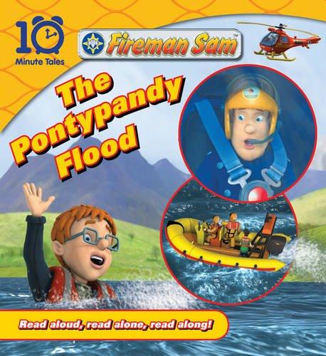 The Pontypandy flood.
