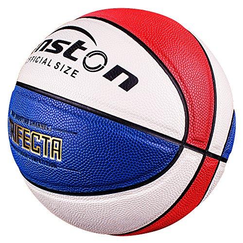 "Senston mixte adulte Ballon de basketball Taille 7 (29.5"") sst-1003"