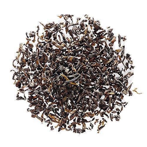 Pu-erh Tee Yunnan China - Pu Er Roter Tee - Chinesisch Lose Blätter Puerh - Neun Jahren Reifezeit Pu'erh - puh er - puer (Roter Tee Lose-blatt)