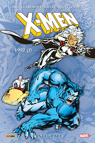 X-MEN INTEGRALE T30 1992 I