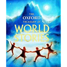 The Oxford Treasury of World Stories by Michael Harrison (2000-10-05)
