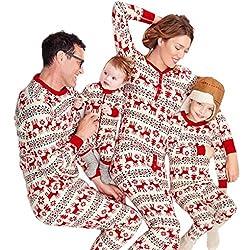Pijamas Navidad Familia...