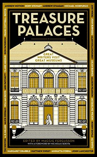 Treasure Palaces por Anónimo