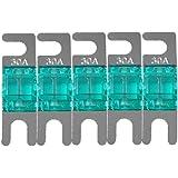 100A selezione 1 pezzo 40A Ampere verde Auprotec/® MIDI fusibile ad alta corrente avvitarsi 40A