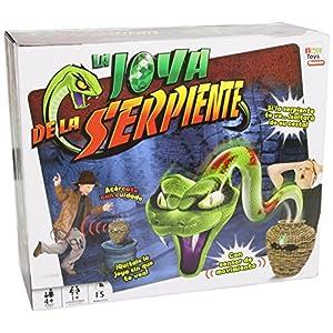 IMC Toys – La Joya de la Serpiente