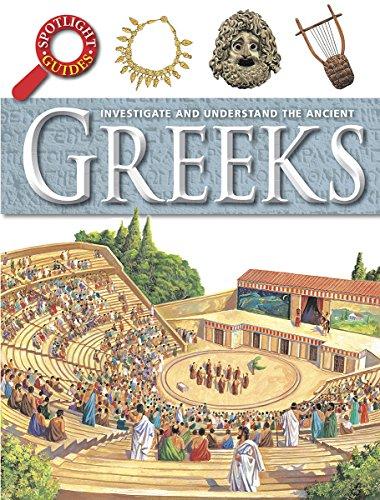 Spotlights - Greeks