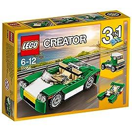 LEGO-Creator-31056-Cabrio-grn
