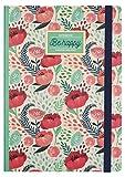 Legami 3628729031 - Cuaderno a5 flowers