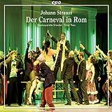 Le Carnaval à Rome
