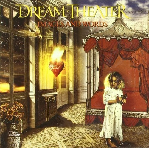 Images and Words by Dream Theater (2013-05-03)