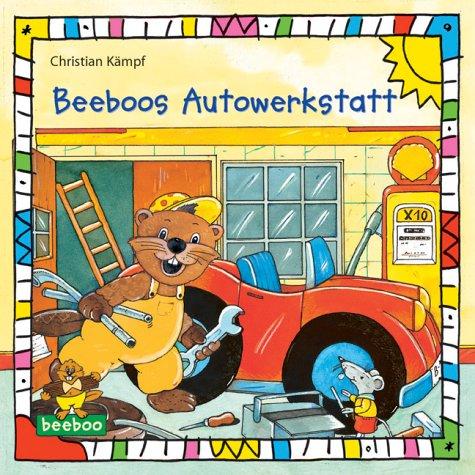 Preisvergleich Produktbild Beeboos Autowerkstatt