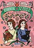 Avons Rückkehr (Nova und Avon, Band 2)