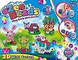 John Adams 10442 Ezee Beads 3D Mini Scenes Game