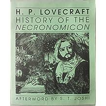 Title: History of the Necronomicon