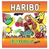 Haribo Tangfastics - Packung mit 6