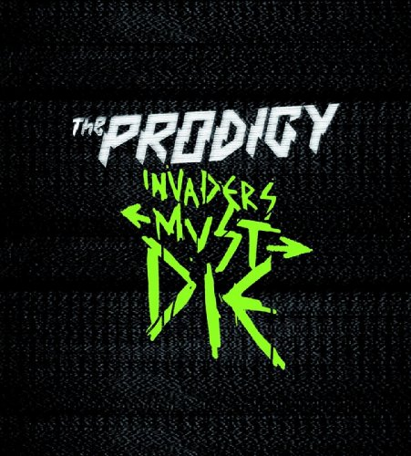 Invaders Must Die (Chase And S...