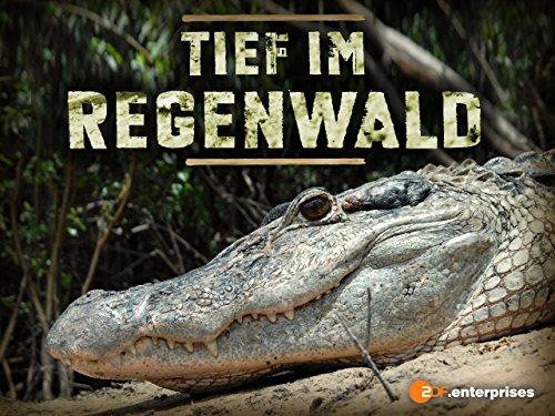 Tief im Regenwald, Staffel 1