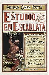 Descargar gratis Estudio En Escarlata en .epub, .pdf o .mobi