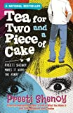 Tea for Two and a Piece of Cake price comparison at Flipkart, Amazon, Crossword, Uread, Bookadda, Landmark, Homeshop18
