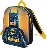 Lego Movie 2 Sets Rucksack Kindergarten Superhelden Kinderrucksack Batman