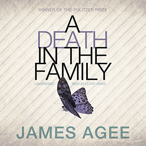 A Death in the Family  Audiolibri