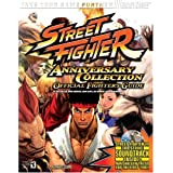 Street Fighter® Anniversary Collection Official Strategy Guide