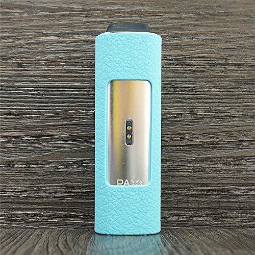 ORIN Schutzhülle Silikon Hülle für Pax 2 or Pax 3 SchützendSilikon Ärmel AbdeckungWickeln Haut Abziehbild(Tiffany-Blau)