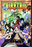 "Afficher ""Fairy Tail n° 24"""