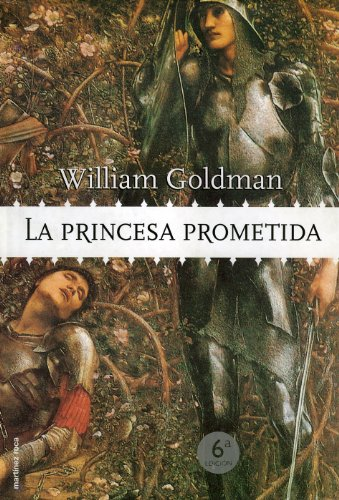 La princesa prometida (MR Dimensiones) por William Goldman