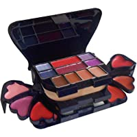 ADS Makeup Kit Best for you Fantastic Colour Land for a Professional- A3746