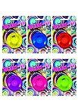 Glow Yoyo mit Licht Spielzeug Kinder Neue Party Bag Füllstoffe