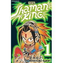 Shaman King - Tome 1 - Shaman King T1