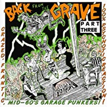 Vol.3-Back from the Grave [Import allemand]