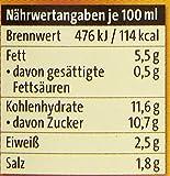 BAUTZ'NER Brutzelsauce Pikant-Senf, 6er Pack (6 x 250 ml)
