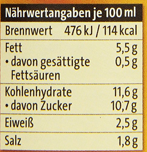 BAUTZ\'NER Brutzelsauce Pikant-Senf, 6er Pack (6 x 250 ml)