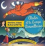 Aladin et la lampe merveilleuse (1CD audio)