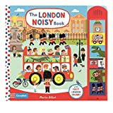 The London Noisy Book (Campbell London Range)
