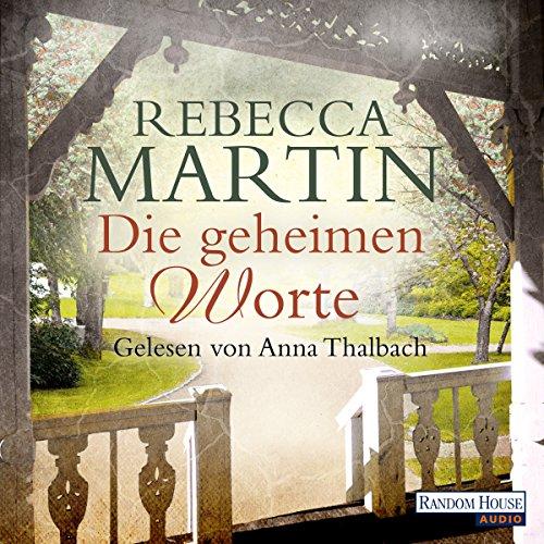 Buchseite und Rezensionen zu 'Die geheimen Worte' von Rebecca Martin