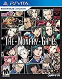 Best Playstation Vita Games - Zero Escape: The Nonary Games - PlayStation Vita Review